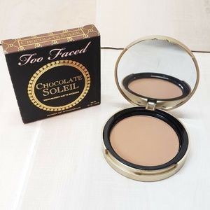 TOO FACED Chocolate Soliel Bronzer ~Bin3